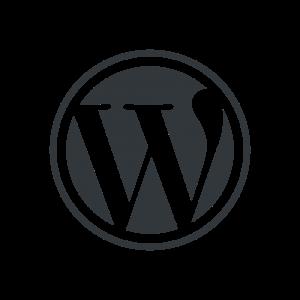 strona firmowa na wordpress
